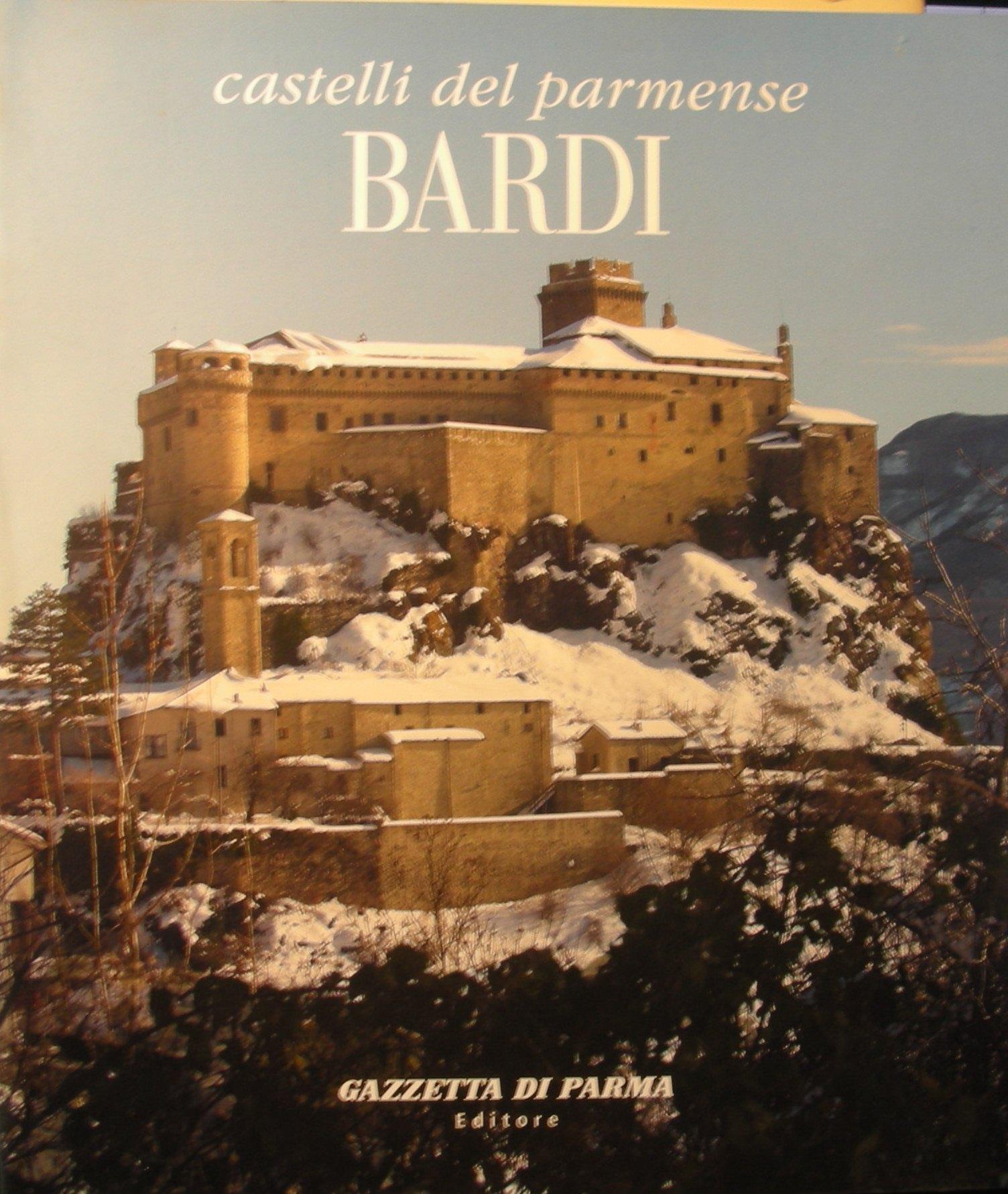 La fortezza di Bardi