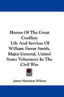 Heroes of the Great Conflict