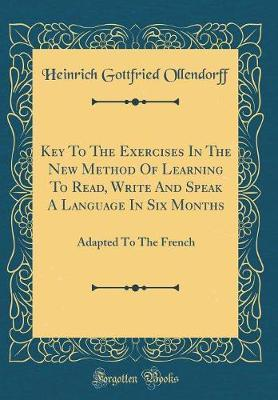 Key To The Exercises...