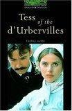 Tess of the D'Urbervilles: 2500 Headwords
