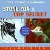 Stone Fox and Top Secret CD