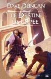 La septième épée, Tome 3