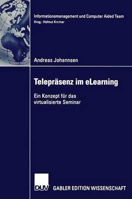 Telepräsenz Und Elearning