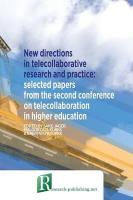 New directions in telecollaborative research and practice