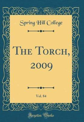 The Torch, 2009, Vol...