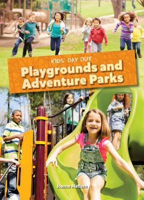 Playgrounds and Adventure Parks