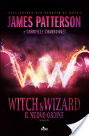 Witch and Wizard - I...