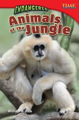 Endangered Animals o...