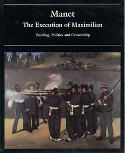 Manet: The Execution of Maximilian