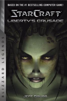 Starcraft Liberty's Crusade