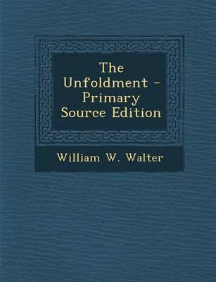 The Unfoldment