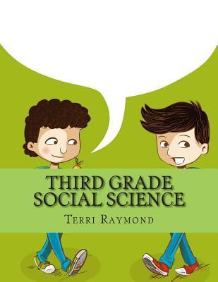 Third Grade Social S...