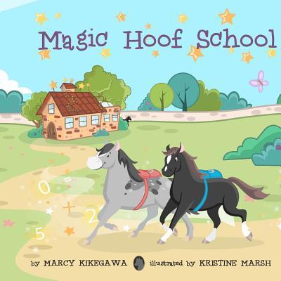 Magic Hoof School