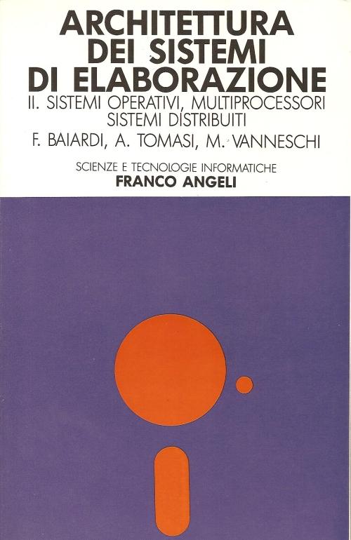 Architettura dei sistemi di elaborazione vol. 2