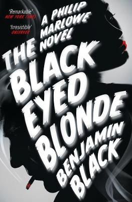 The black eyed blond...