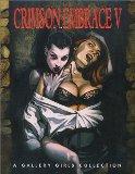 Crimson Embrace 5 - A Gallery Girls Book