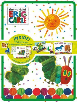 The World of Eric Carle Collector's Tin