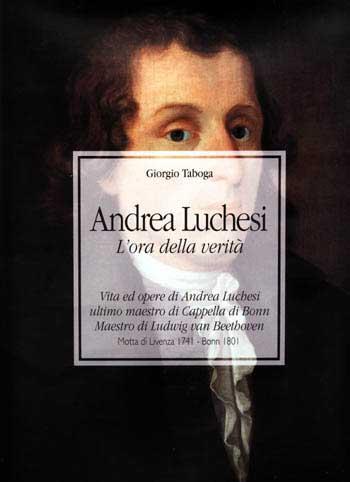 Andrea Luchesi: l'ora della verità