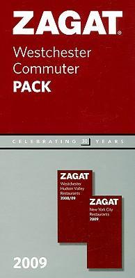 Zagat 2009 Westchester Commuter Pack