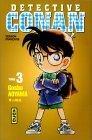 Détective Conan, tome 3