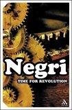 Time For Revolution