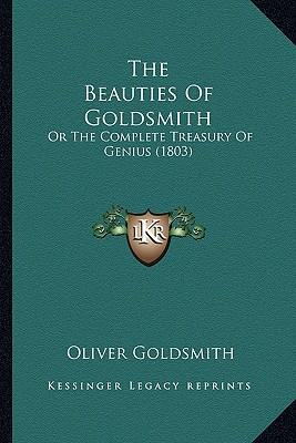 The Beauties of Goldsmith