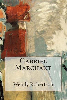 Gabriel Marchant