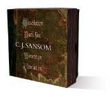 The C J Sansom CD Bo...