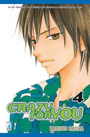 Crazy for you vol. 4