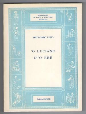 'O Luciano d'o Rre