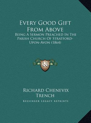 Every Good Gift from...