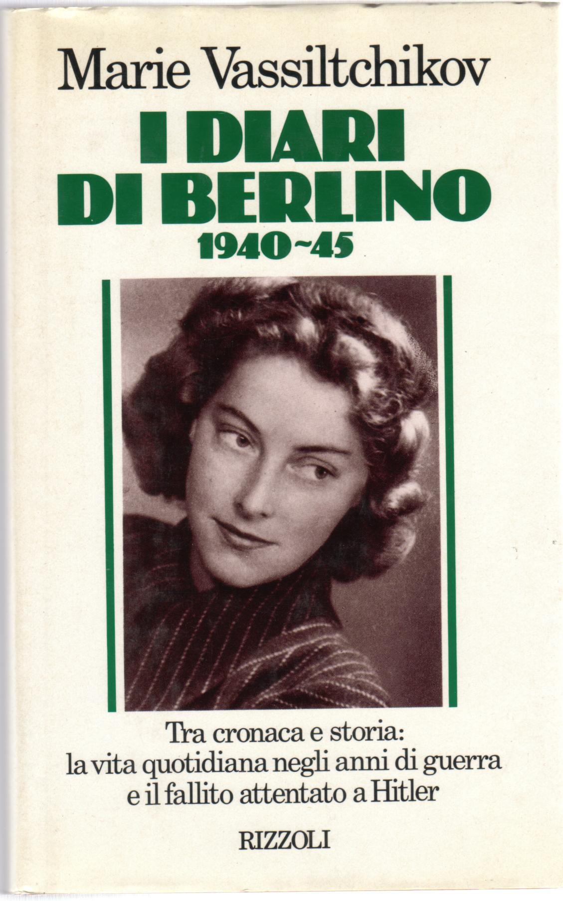 Diari di Berlino (1940-45)