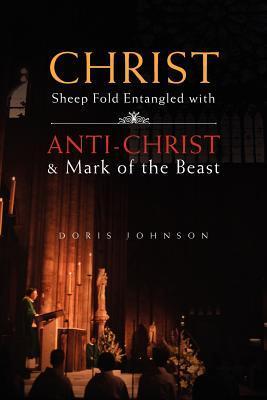 Christ Sheep Fold Entangled With