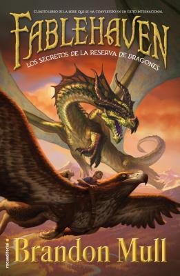 Los secretos de la reserva de dragones / Secrets of the Dragon Sanctuary