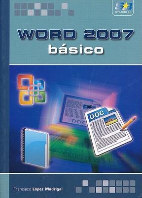 Word 2007 basico / Basic Word 2007
