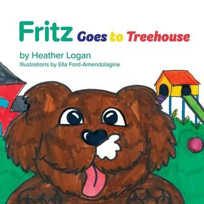 Fritz Goes to Treehouse