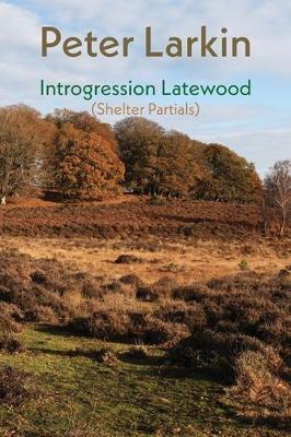 Introgression Latewood