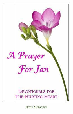 A Prayer for Jan