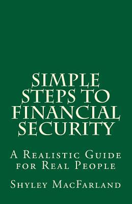 Simple Steps to Financial Security