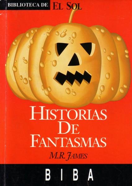 Historias de fantasm...