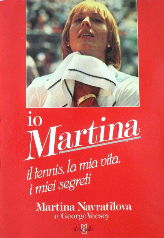 Io Martina