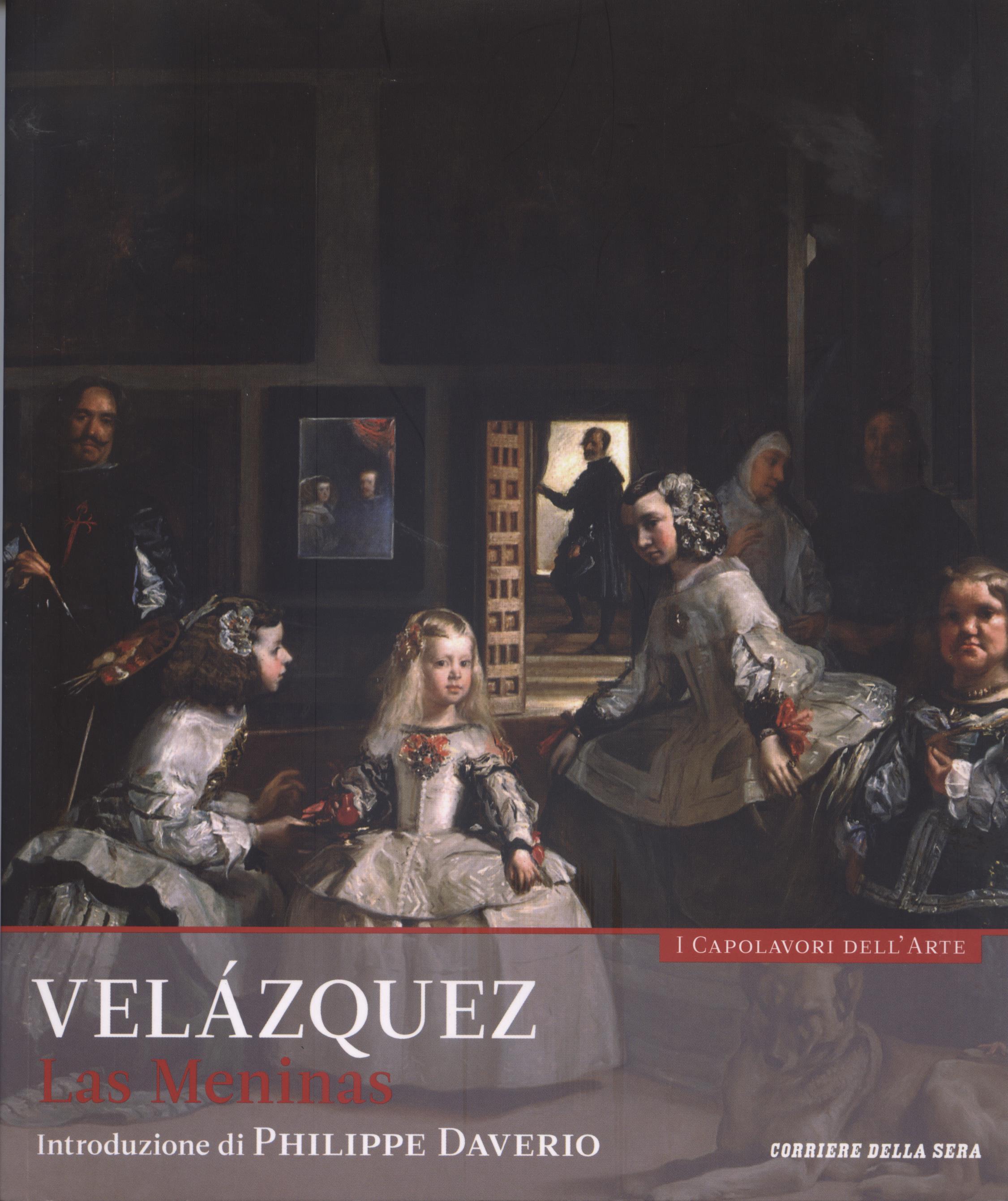 Velázquez - Las Men...