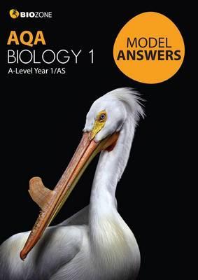 Model Answers AQA Biology 1 (Biology Student Workbook)