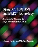 DirectX(R), RDX, RSX, and MMX(TM) Technology