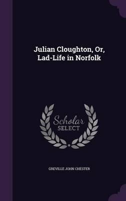 Julian Cloughton, Or...
