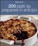 200 piatti da prepar...