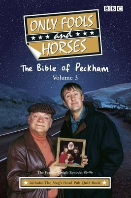 Only Fools And Horses - The Scripts Vol 3