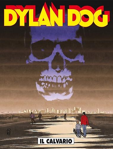 Dylan Dog n. 335