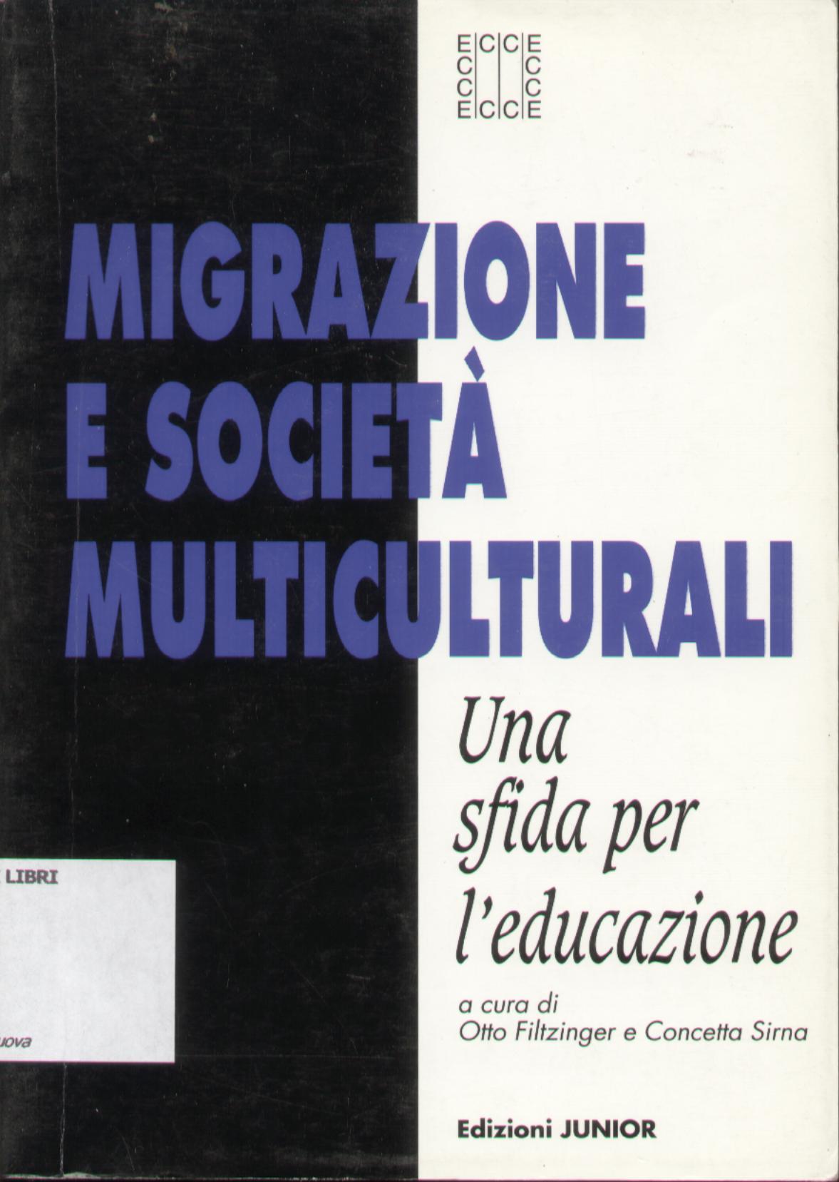 Migrazione e società multiculturali