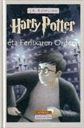 Harry Potter eta Fen...